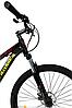 """Велосипед Crosser Angel 29"""" рама 16.5"""" черный   Горный женский велосипед Кроссер Энжел, фото 5"""