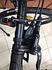 """Велосипед Crosser Deore X880 29"""" рама 19"""" серо-оранжевый   Горный велосипед Кроссер Деоре, фото 2"""