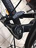 """Велосипед Crosser Deore X880 29"""" рама 19"""" серо-оранжевый   Горный велосипед Кроссер Деоре, фото 4"""