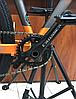 """Велосипед Crosser Deore X880 29"""" рама 19"""" серо-оранжевый   Горный велосипед Кроссер Деоре, фото 5"""