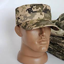 Кепка Военная, армейская Мабута Пиксель ЗСУ