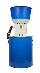 Зернодробарка Мінськ МЗТ ДЗ-50 (1,5 кВт, 300 кг/годину) | кормоізмельчітель, крупорушка, дробарка, корморезка