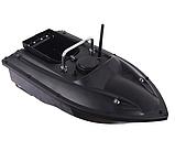 Прикормочный кораблик для риболовлі з пультом з 1 бункером | Човен, катер для підгодовування риби на, фото 4