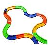 Magic tracks світиться дорога   гоночна траса   220 деталей, фото 2