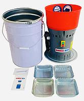 Зернодробарка Мінськ-МЗТ ДЗ-25 (1,3 кВт, 300 кг/годину)   кормоізмельчітель, крупорушка, дробарка, корморезка
