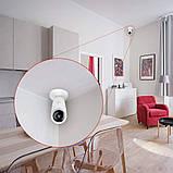 Комплект відеокамер відеоспостереження Victure PC420 WiFi Ip відеоняня 2шт 1080p, фото 2
