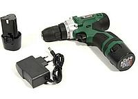 Шуруповерт Bosch PBA EasyDrill 1200 12V 2А/ч | Электродрель-шуруповерт Бош аккумуляторный