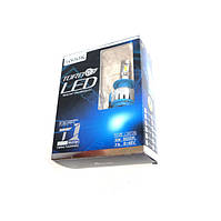 LED лампи 9006 T1