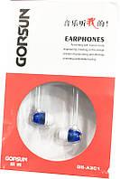 GS-A301 - навушники GORSUN, фото 1