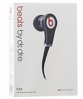 Гарнітура-навушник+мікр. Beats Tour вакуум коробка