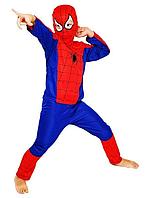 SPIDER-MAN - костюм людини-павука S,M,L
