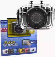 A9 - екшн камера ACTION CAMERA G130