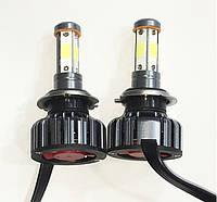 LED лампи H7 V18