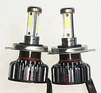 LED лампи H4 V18
