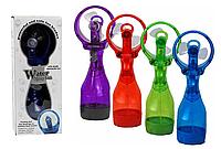 WATER SPRAY FUN - ручний вентиялтор з водою