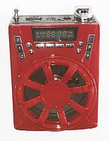 YF-7777 X-BASS - колонка + микрофон-петелька