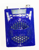 YF-8888 X-BASS - колонка + микрофон-петелька