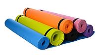 YOGAMAT - килимок для йоги