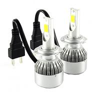 LED лампи H7 C6