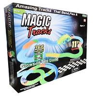 MAGIC TRACKS 360 - світиться дорога 2730