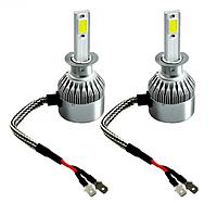 LED лампи H1 C6