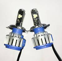 LED лампи H4 T1