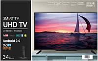 """Телевізор T2+SMART L32"""""""