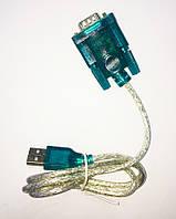 Переходник USB ~ RS232
