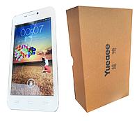 S8888 P08 - телефон YUEAEE - оранжевий / orange