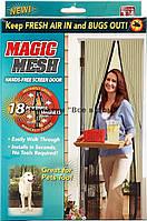 MAGIC MESH - сетка от комаров