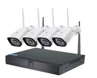 NVR 601 - комплект видеонаблюдения WIFI NVR KIT
