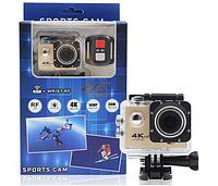 H16-4R - екшн камера з пультом ACTION CAMERA