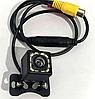 303 - камера заднего вида