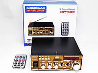 606BT - підсилювач звуку