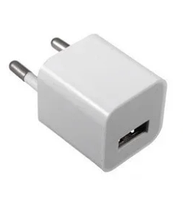 Зарядка Apple Кубик - 5V0.5A, фото 1