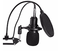 M-800U - микрофон с регулировкой MusicD.J.