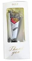 Букет квітів РОЗА (композиція) 35-40см BEST