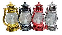Декоративний ліхтар 047A-1