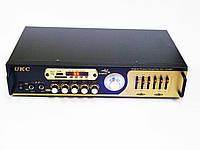 121F - підсилювач звуку