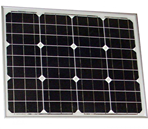 Сонячна панель 60 W