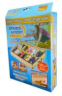 SHOE UNDER - органайзер для взуття