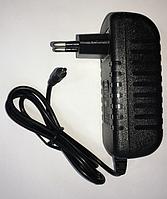 Зарядка для планшета - 5V3A / 2.5x0.7