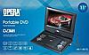 "NS-1180 T2 - DVD-книга 11"""