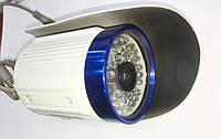 730 540 TVL 3.6 мм - вулична камера, фото 1