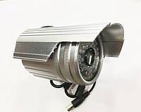 663 540 TVL 3.6 мм - вулична камера, фото 1