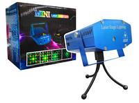 YH01 L1L - новорічний лазерний проектор (1 малюнок)