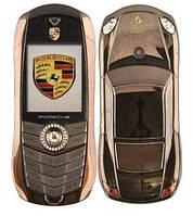 F977 - телефон PORSCHE