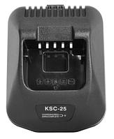 KSC-25 KENWOOD - зарядка для рації