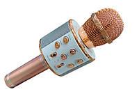 WS858 - Bluetooth Мікрофон