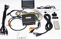 SERM-21 / SERM-11 - комплекте регистраторы, монитор, фото 1